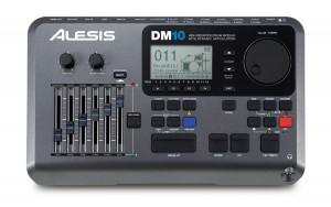 moduł perkusji elektronicznej alesis DM10