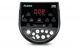 moduł perkusji elektronicznej alesis DM6