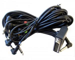 cable snake do podłączenia padów perkusji elektronicznej