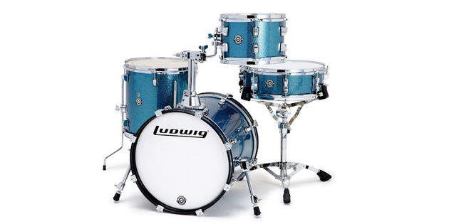 Perkusja Ludwig Breakbeats