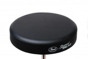 Siedzisko okrągłe stołka Pearl D930