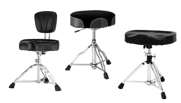 Jaki stołek dla perkusisty