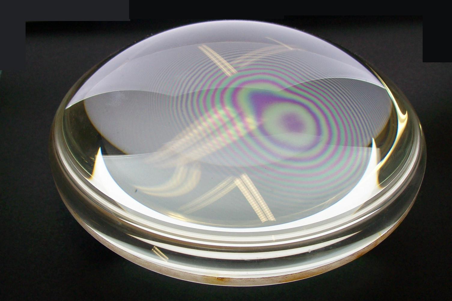 Pierścienie Newtona