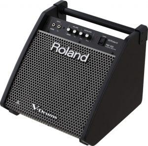 Roland PM100 Nagłośnienie perkusji elektornicznej